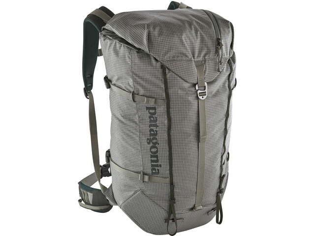 Patagonia Ascensionist Pack 40l cave grey